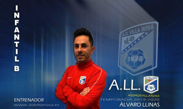 ALL_Alvaro Llinas INFANTIL B