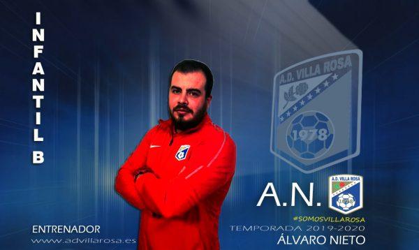 AN_Alvaro Nieto INFANTIL B