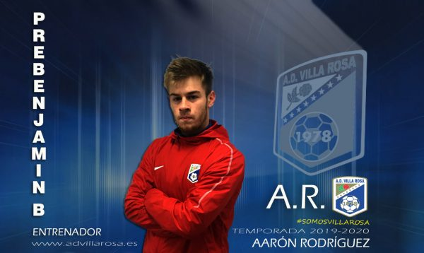 AR_Aaron Rodriguez PREBENJAMIN B