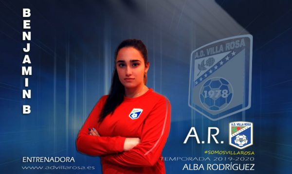 AR_Alba Rodriguez BENJAMIN B