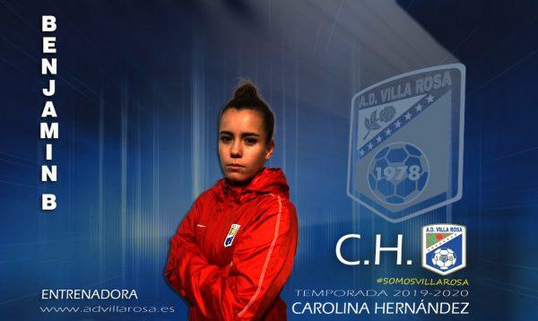 CH_Carolina Hernandez BENJAMIN B