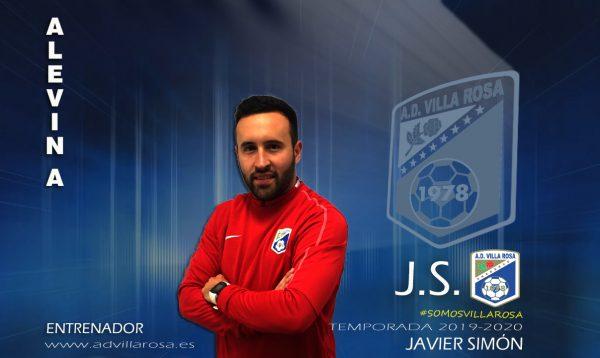 JS_Javier Simon ALEVIN A