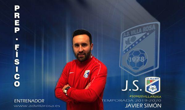 JS_Javier Simon PREPARADOR FISICO