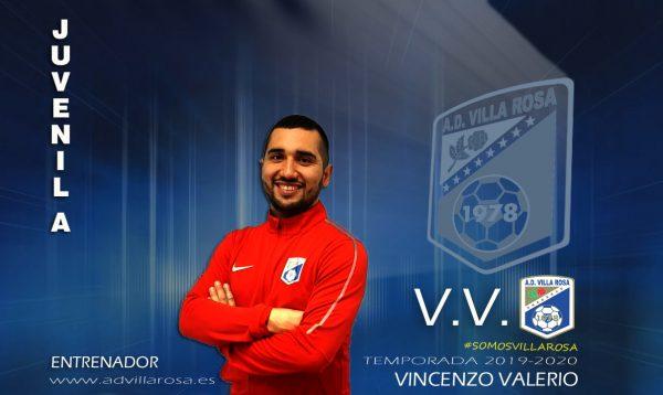 VV_Vincenzo Valerio JUVENIL A