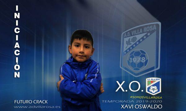 XO_Xavi Oswaldo