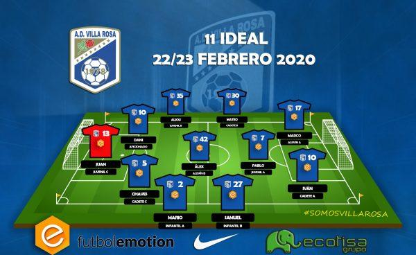 6a_11 ideal F11 jornada 22-23_02_2020