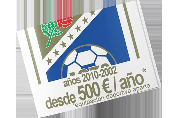Fútbol 11 AD Villa Rosa