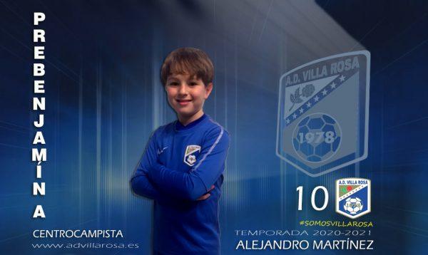 10_Alejandro Martinez