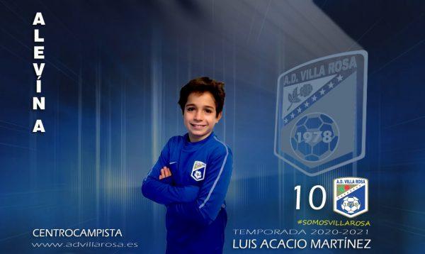 10_Luis Acacio Martinez