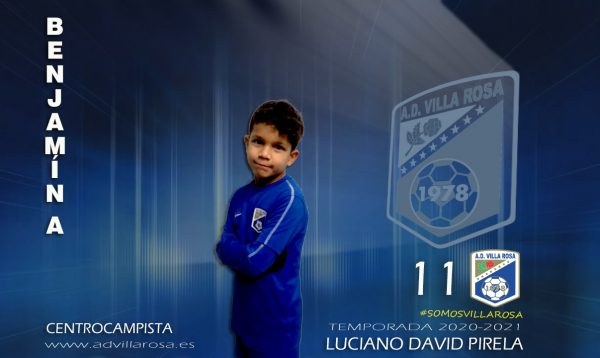 11_Luciano David Pirela