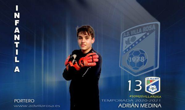 13_Adrian Medina