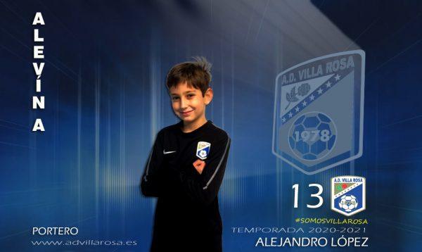 13_Alejandro Lopez