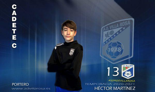 13_Hector Martinez