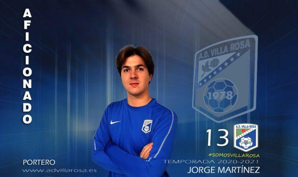 13_Jorge Martinez