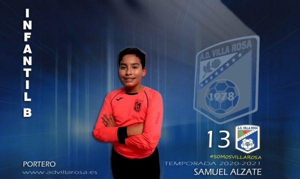 13_Samuel Alzate
