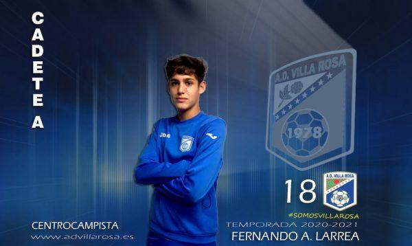 18_Fernando A Larrea