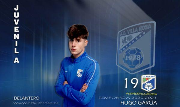 19_Hugo Garcia