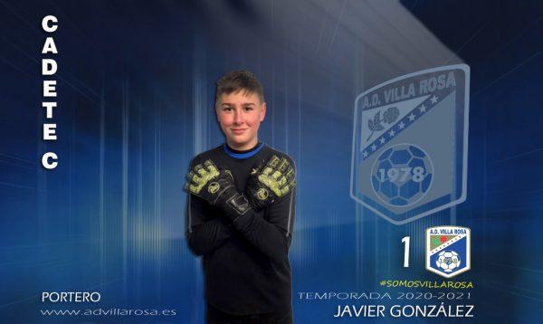 1_Javier Gonzalez