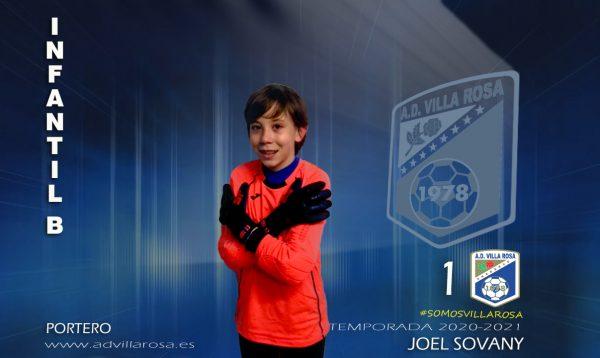 1_Joel Sovany