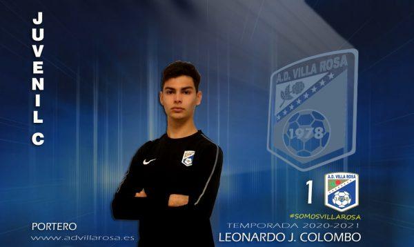 1_Leonardo J Colombo