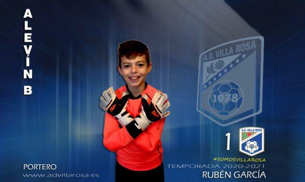 1_Ruben Garcia