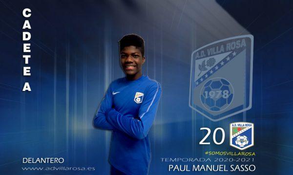 20_Paul Manuel Sasso
