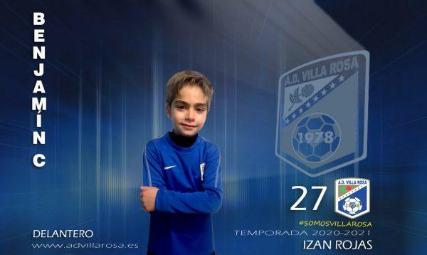 27_Izan Rojas