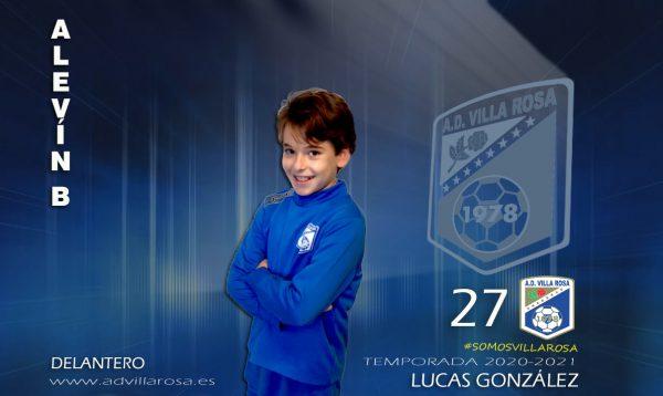 27_Lucas Gonzalez