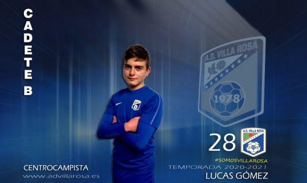 28_Lucas Gomez