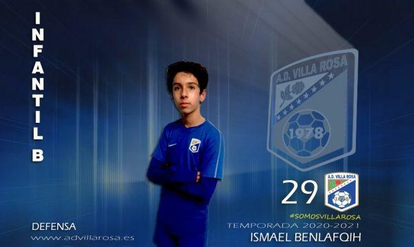 29_Ismael Benlafqih