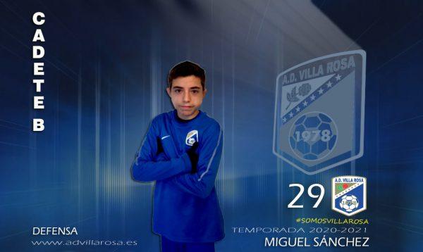 29_Miguel Sanchez