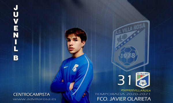 31_Fco Javier Olarieta