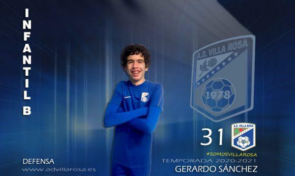 31_Gerardo Sanchez