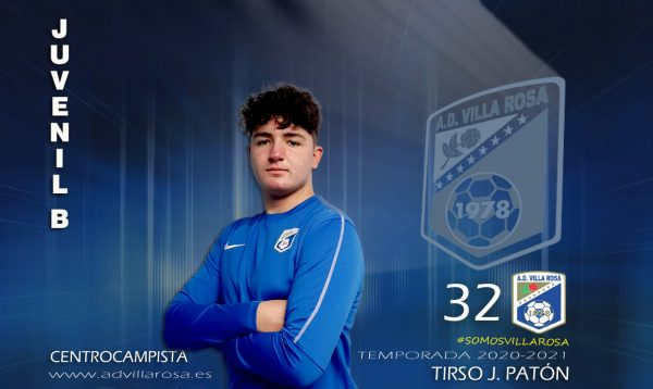 32_Tirso J Paton