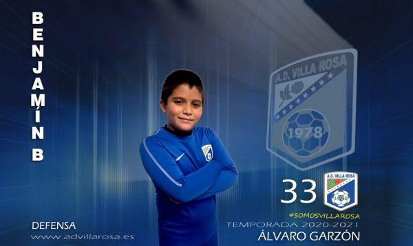 33_Alvaro Garzon