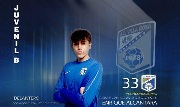 33_Enrique Alcantara