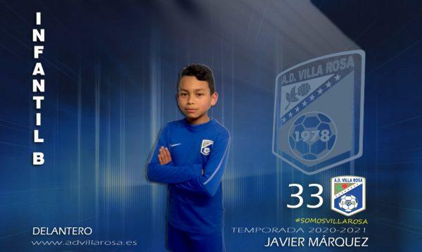 33_Javier Marquez