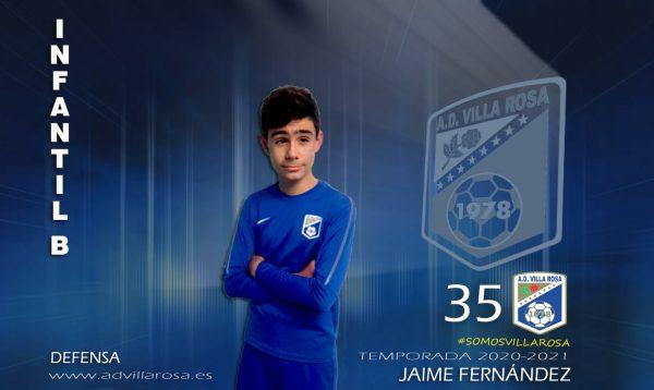 35_Jaime Fernandez