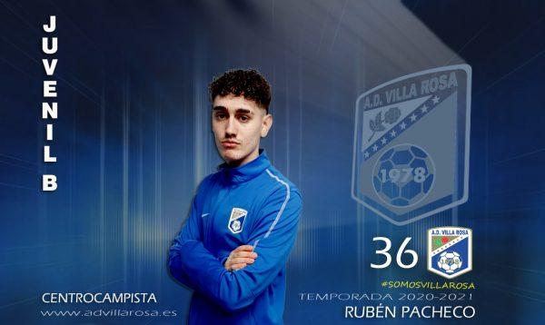 36_Ruben Pacheco