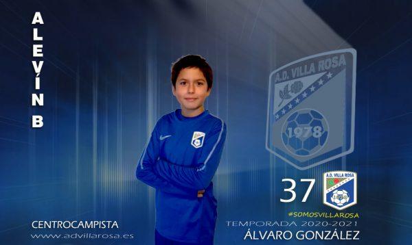 37_Alvaro Gonzalez
