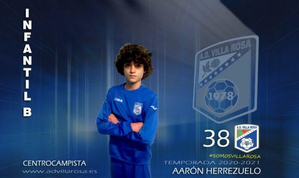 38_Aaron Herrezuelo