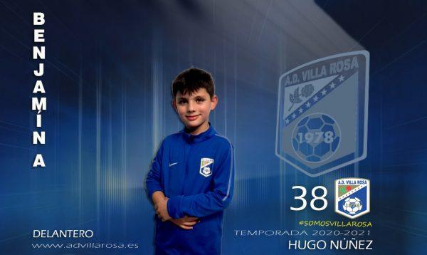 38_Hugo Nuñez