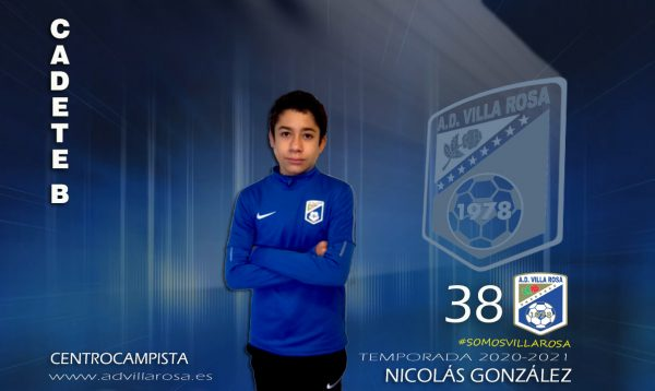 38_Nicolas Gonzalez