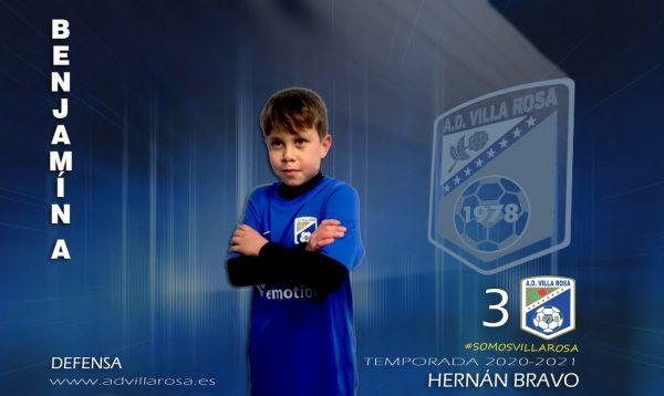 3_Hernan Bravo