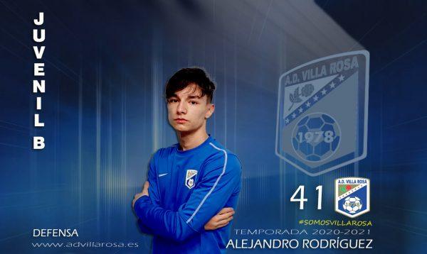 41_Alejandro Rodriguez