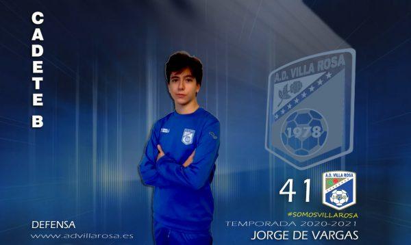 41_Jorge de Vargas