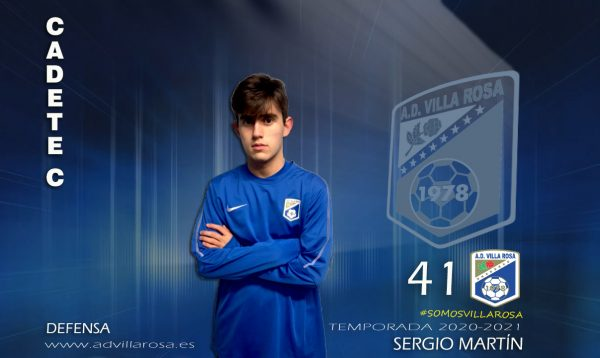 41_Sergio Martin