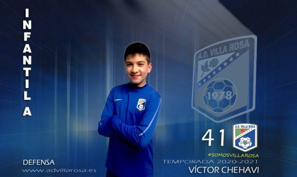 41_Victor Chehavi