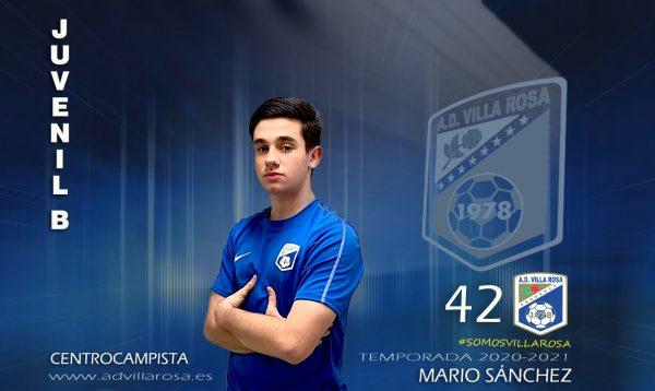 42_Mario Sanchez