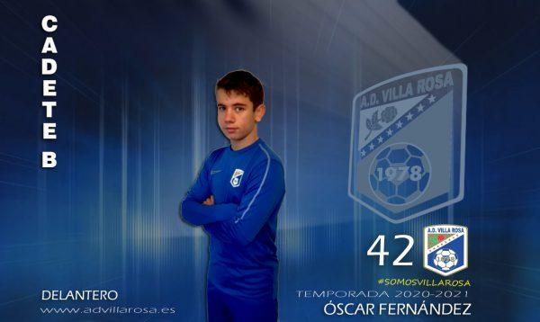 42_Oscar Fernandez